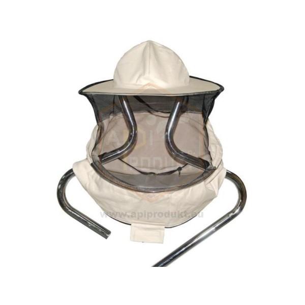 Náhradný klobúk do včelárskej košele a kombinézy s dvojitým podšitím, CLASSIC