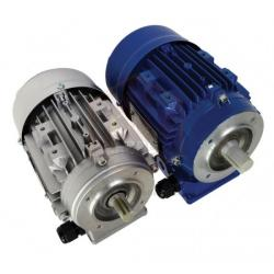 Motor do medometov 0,37 kW, 400 V
